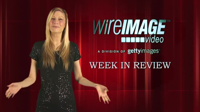 The WireImage Entertainment Report WEEK IN REVIEW 2/04/2010