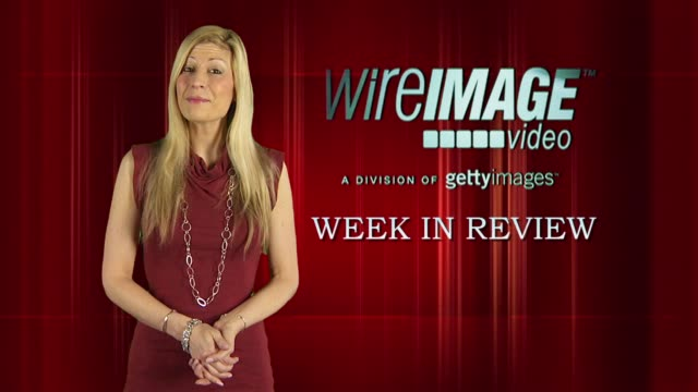 The WireImage Entertainment Report WEEK IN REVIEW 4/08/2010