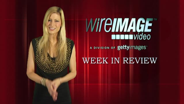 The WireImage Entertainment Report WEEK IN REVIEW 6/10/2010
