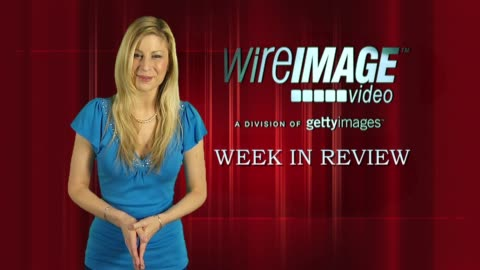 the wireimage entertainment report week in review 6/24/2010 - フィル・コリンズ点の映像素材/bロール