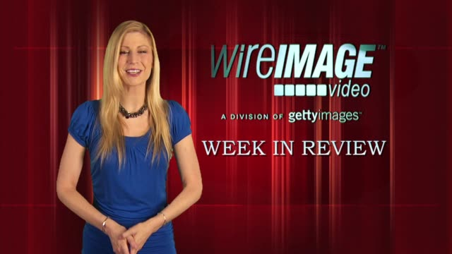 The WireImage Entertainment Report WEEK IN REVIEW 7/22/2010