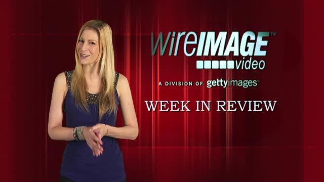 The WireImage Entertainment Report WEEK IN REVIEW 8/12/2010