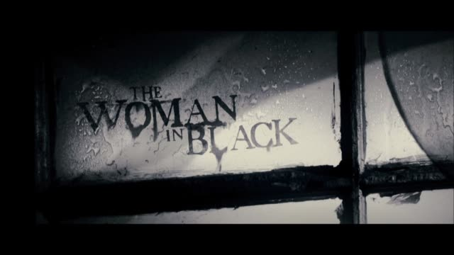 the woman in black world premiere at the royal festival hall on january 24, 2012 in london, england - royal festival hall stock videos & royalty-free footage