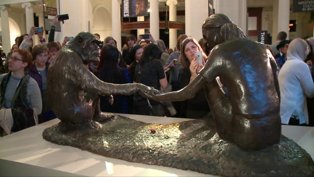 WGN The Women's Board of the Field Museum hosted Dr Jane Goodall on her 84th birthday April 3 to celebrate women in science with a day of programs...