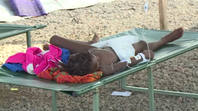 the world health organization is expected to declare sierra leone ebolafree on thursday - sierra leone stock videos & royalty-free footage