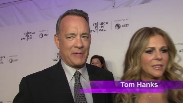 CHYRON – The World Premiere of 'The Circle' at the 2017 Tribeca Film Festival at BMCC Tribeca PAC on April 26 2017 in New York City