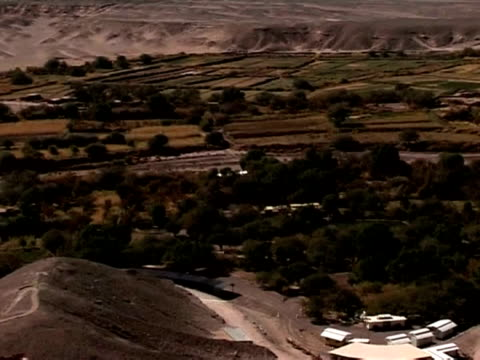 the world's driest place, chile's atacama desert, gains ground each year. and it is not the only place where desertification is an issue in the... - san pedro de atacama stock videos & royalty-free footage