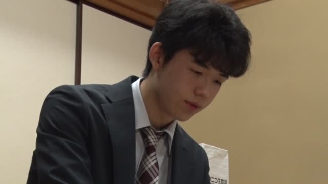 The youngest professional shogi player 14yearold Sota Fujii won his 25th consecutive match Saturday and now holds the record for the secondlongest...