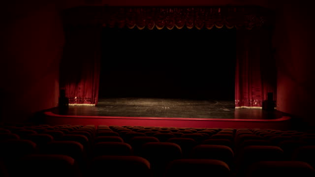 theatre, opera, concert, conference center - theatre building stock videos & royalty-free footage