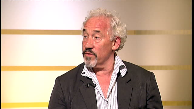 simon callow interview on oneman show england london gir int simon callow interview sot real thrill of shakespeare is his understanding of human life... - human back stock videos & royalty-free footage