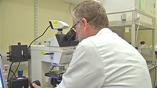 There are claims from British scientists that Alzheimer's could be transmitted during some medical proceduresThe team behind the research say there...