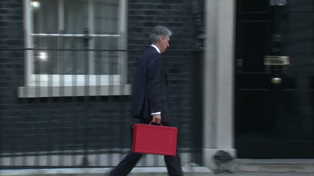 there are reports that the chancellor philip hammond is preparing to raise taxes in the budget this wednesday as he looks to tackle the deficit and... - robotic surgery stock videos and b-roll footage