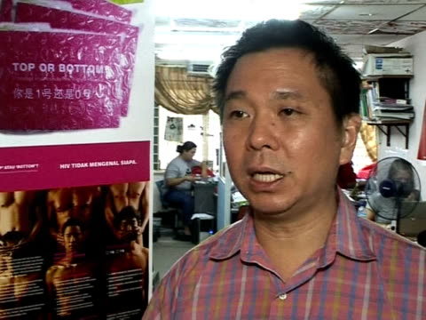 there is no open gay rights movement in malaysia. kuala lumpur, malaysia. - malaysia stock videos & royalty-free footage