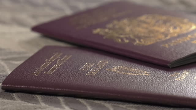 There's been a surge in applications for Irish passports among British people ahead of the EU referendum Ireland's foreign minister says more staff...
