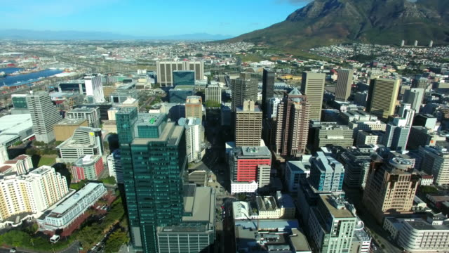 there's no place quite like cape town - hovering stock videos & royalty-free footage