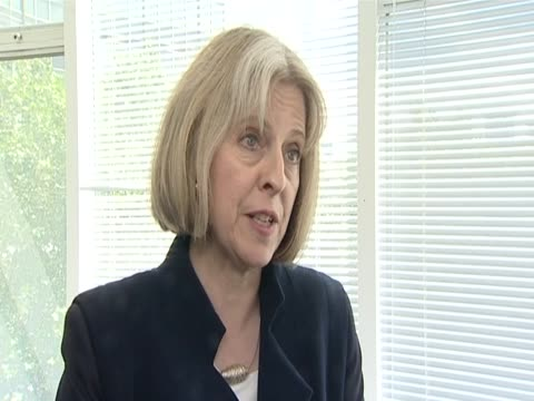 theresa may comments on the possible strike of uk border staff in the days leading up to the olympics - possible stock videos & royalty-free footage