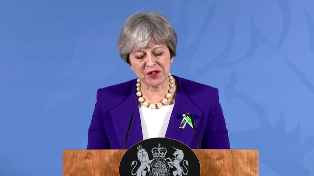 Theresa May had some advice for her younger self today Be yourself believe in what you're doing and don't feel you have to be a stereotype of a man...