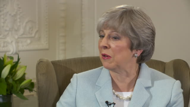 theresa may saying she has apologised for operations being cancelled and delays in people being admitted to hospital during the winter pressure - reconciliation stock videos & royalty-free footage