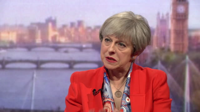 "theresa may saying she is ""not in a different galaxy"" after alleged comments made by jean claude juncker, but also saying that brexit negotiations... - solid stock videos & royalty-free footage"