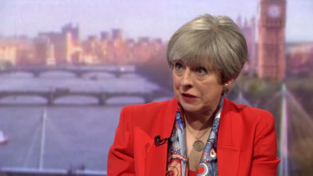 "theresa may saying ""we had to take some tough decisions about the public sector and public spending"" but that ""now we need to look to the future and... - 2010 stock videos & royalty-free footage"