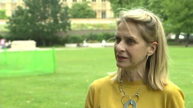 Theresa May vows action on 'upskirting' after Tory MP blocks Bill UK London Voyeurism Bill blocked in Commons upskirting Wera Hobhouse London EXT...