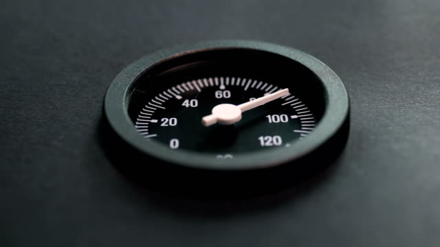 溫度計 - 熱度 溫度 個影片檔及 b 捲影像