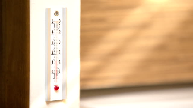 thermometer - thermometer stock videos & royalty-free footage