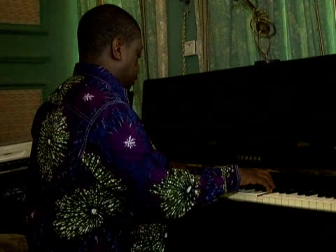 they started out as a dozen musicians and five violinists, now members of a local church in the democratic republic of congo have successfully formed... - dozen stock videos & royalty-free footage