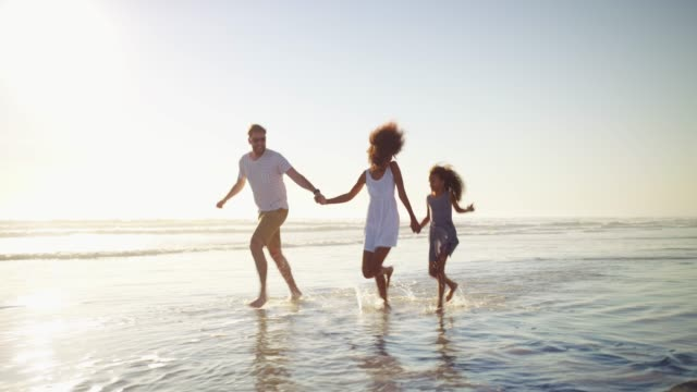 they'll be having so much fun all summer long - two parents stock videos & royalty-free footage