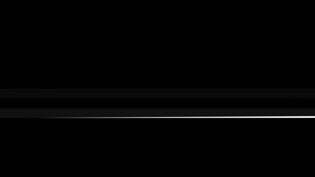 thin bars transitions - luma matte stock videos & royalty-free footage