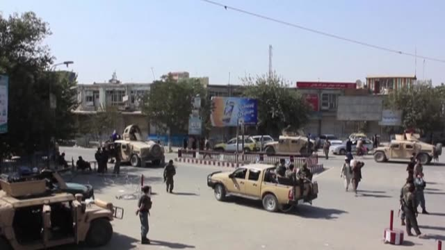 thirty three people are still missing five days after a catastrophic us air strike on a hospital in the afghan city of kunduz that has prompted... - thursday stock videos & royalty-free footage
