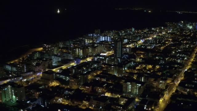 stockvideo's en b-roll-footage met deze stad is 24 uur per dag wakker - surveillance
