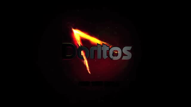 vídeos de stock, filmes e b-roll de this guy proves that he can out-master the doritos master with carefully crafted and highly-trained moves. this is what the uploader charles told... - comédia de sketches