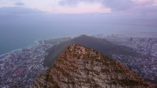 this is the city of dreams - cape town stock videos & royalty-free footage