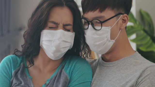 この汚染は私たちのリビングルームに入ります。 - アキレス腱点の映像素材/bロール