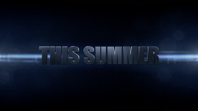 Sommer-film Title