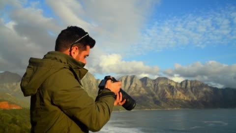 detta tar de bästa bilderna - digital spegelreflexkamera bildbanksvideor och videomaterial från bakom kulisserna