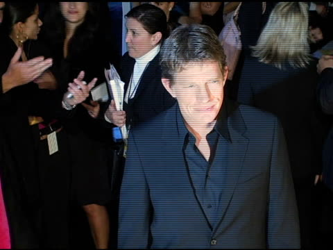 Thomas Haden Church at the 2005 Critics' Choice Awards at the Wiltern Theater in Los Angeles California on January 10 2005
