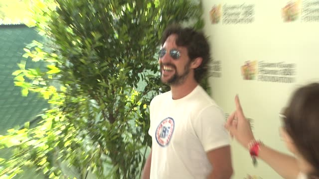 Thomas Ian Nicholas at 23rd Annual 'A Time For Heroes' Celebrity Picnic Benefiting The Elizabeth Glaser Pediatric AIDS Foundation on June 03 2012 in...