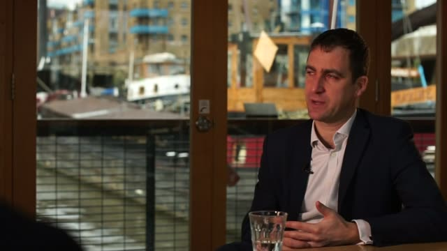 thomas mair found guilty of jo cox murder brendan cox interview brendan cox interview sot - thomas mair stock videos and b-roll footage