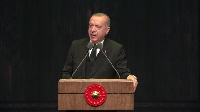 those who stir trouble with the socalled armenian genocide allegations particularly france have no concern about the truth turkey's president said... - human joint stock videos & royalty-free footage