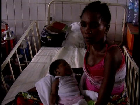 Thousands of women in the Democratic Republic of Congo have earned the infamous nickname of hospital prisoners Penniless they've been forced after...