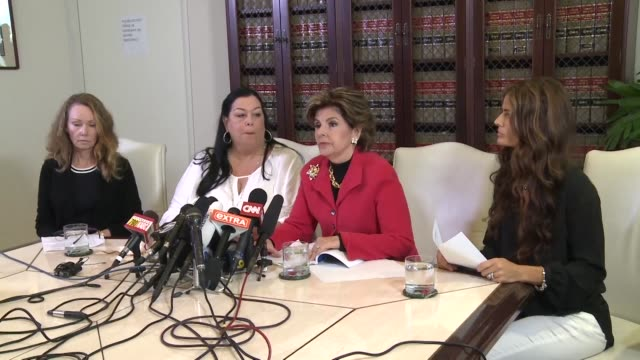 Three more women including a former Mrs America came forward on Wednesday to accuse US comedian Bill Cosby of sexual assault