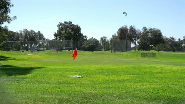 Tres vídeos de campo de golf de San Diego en 4 K