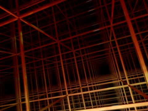 through grid - durability stock videos & royalty-free footage