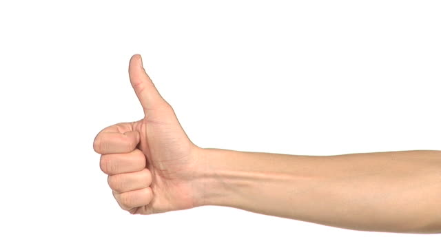 HD: Thumb Up