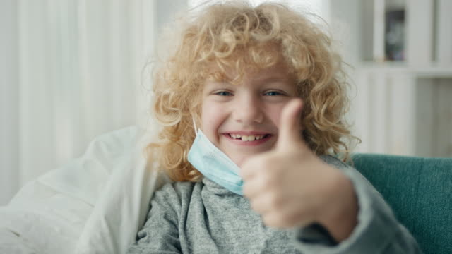 thumbs up! - hope stock videos & royalty-free footage