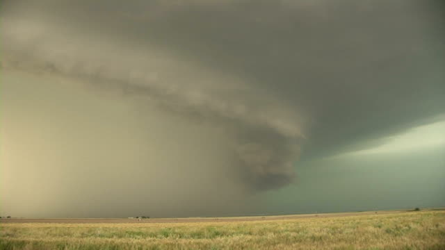 thunderstorm - oklahoma stock videos & royalty-free footage