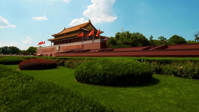 Tiananmen in Peking, China