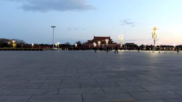 Tiananmen square,Beijing
